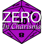 Zero In Charisma